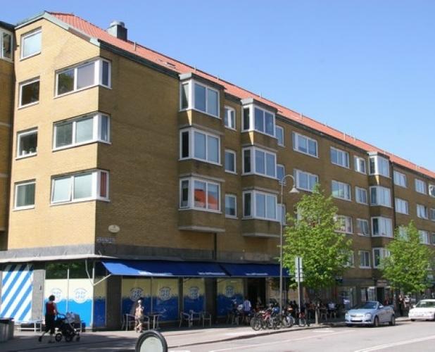 Danska Vägen 74