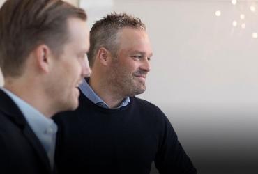 Ett möte med Johan Rosén