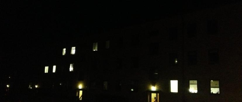 Earth Hour 25 mars