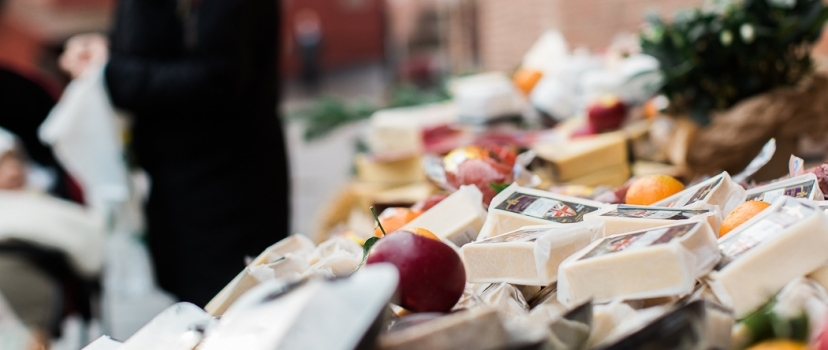Höstmarknad på Nääs Fabriker 6-7 oktober
