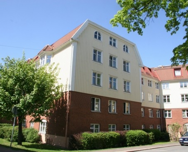 Kungälvsgatan 4