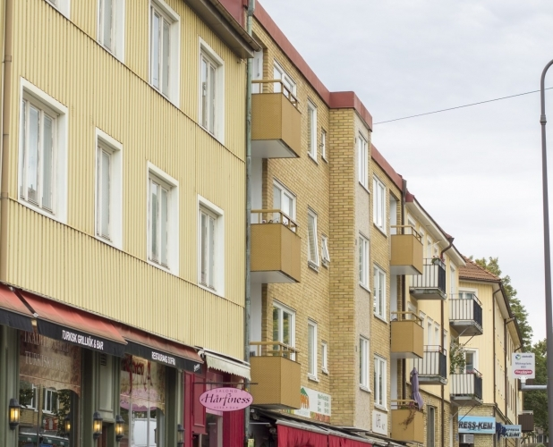 Danska Vägen 77