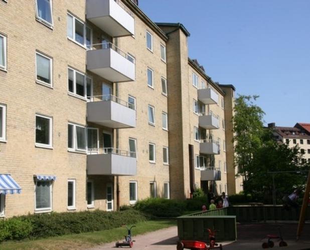 Sankt Pauligatan 3  – 7