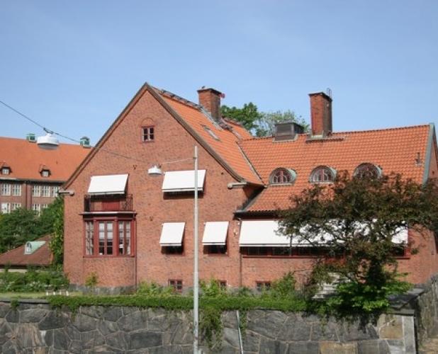 Viktor Rydbergsgatan 14