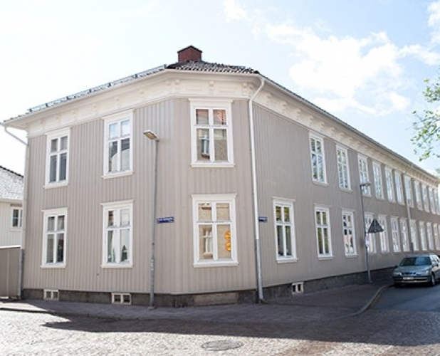 Drottninggatan 7-11