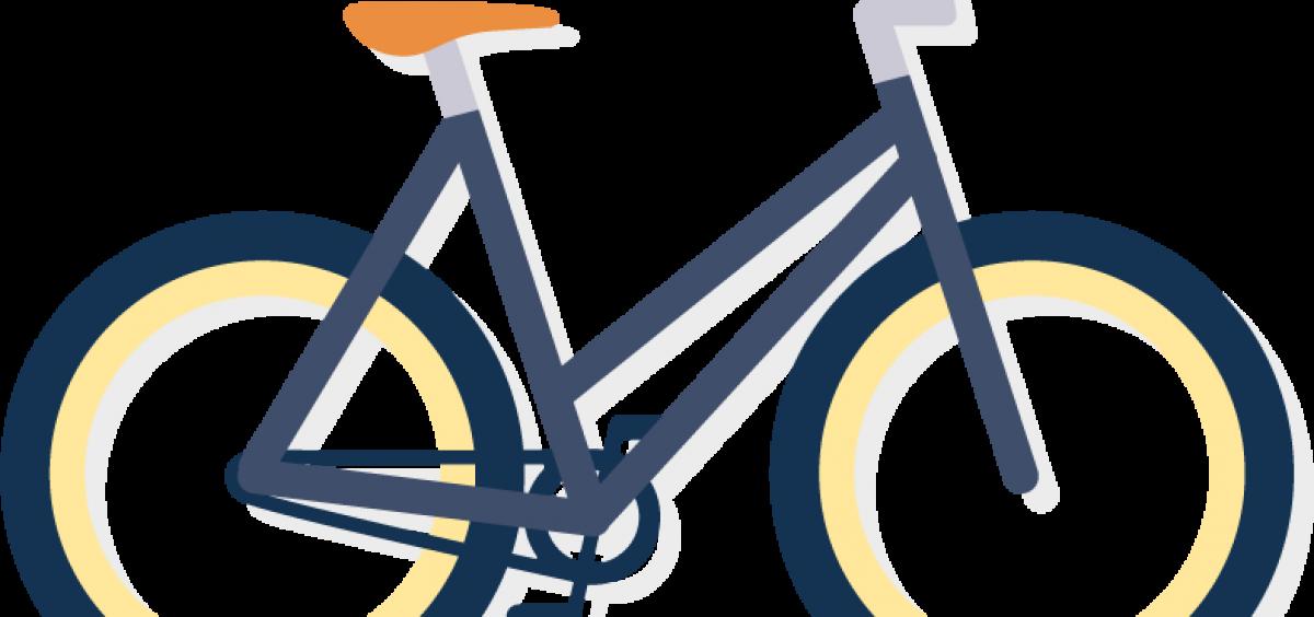 Cykelreparatör i våra områden