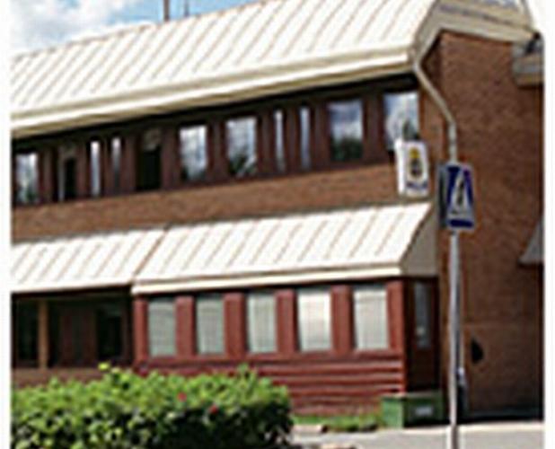 Göteborgsvägen 16