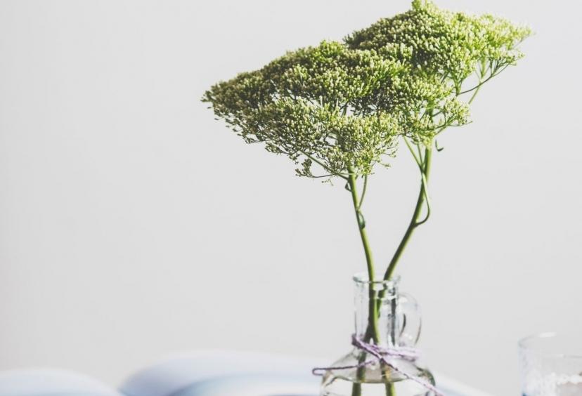 Hållbart Hemma- inred för både kropp och klot