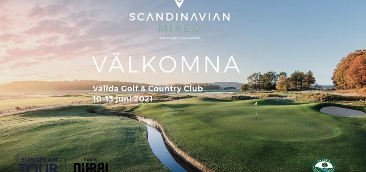 Scandinavian Mixed 10-13 juni